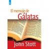 El mensaje de Gálatas