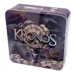 Kronos. El juego de la cronología bíblica