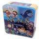 Kronos Junior. El juego de cronología bíblica para niños