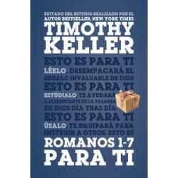 Romanos 1-7 para ti