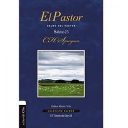 """Salmos """"El pastor"""""""