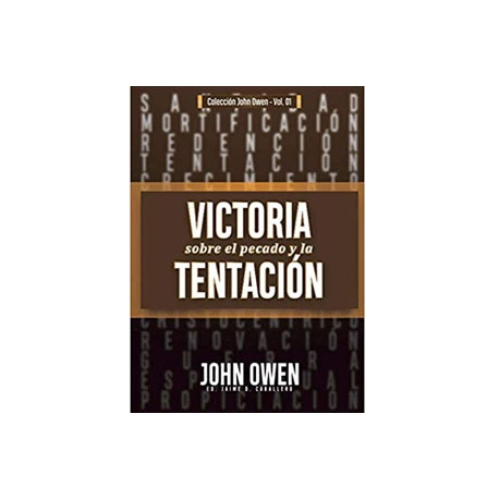 Victoria sobre el pecado y la tentación