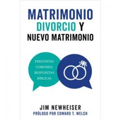 Matrimonio, divorcio y nuevo matrimonio