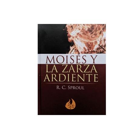 Moises y la Zarza Ardiente