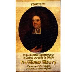 Salmos (Tomo II) Matthew Henry
