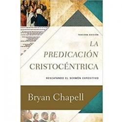 La predicación Cristocéntrica