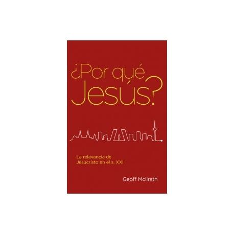 ¿Por qué Jesús?