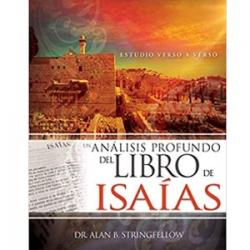 Un Análisis Profundo del Libro de Isaías: Estudio Verso a VersoEdt