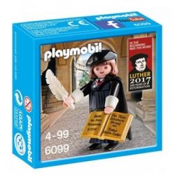Playmobil 9325 Martín Lutero