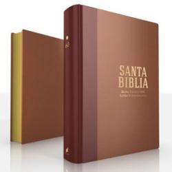 Biblia Reina Valera 1960 Letra Súper Gigante