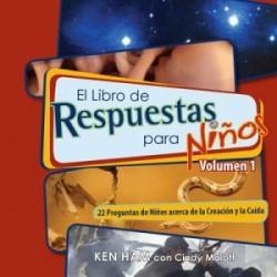 El libro de respuestas para niños 1