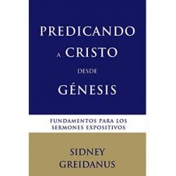 Predicando a Cristo desde Génesis