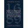 Segunda Confesión Bautista de Fe de Londres (1677/89)