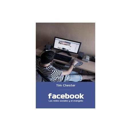 Facebook. Las redes sociales y el evangelio.