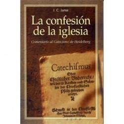 La Confesión de la Iglesia