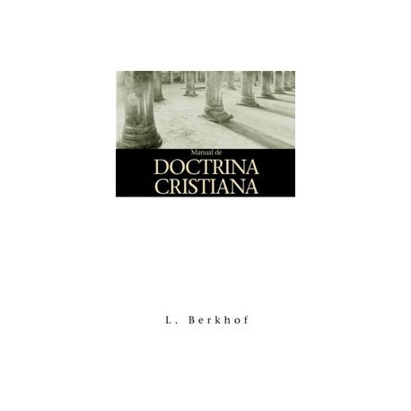 Manual de doctrina cristiana