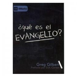 Qué es el evangelio?