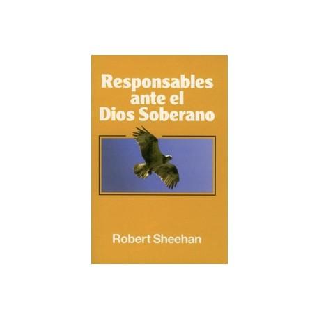 Responsables ante el Dios soberano