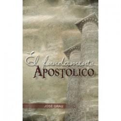 El Fundamento Apostólico