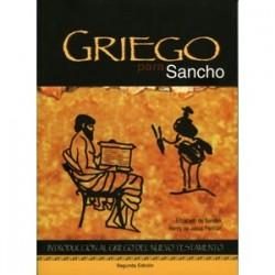 Griego para Sancho, Introducción al griego del N T
