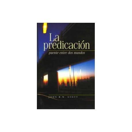La predicación: puente entre dos mundos