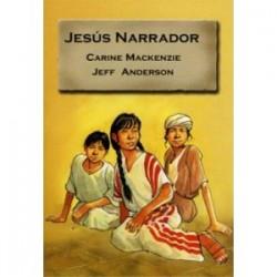 Jesús narrador (Biblia viva)