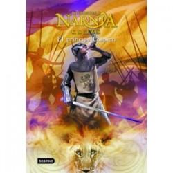 El príncipe Caspian. Las Crónicas de Narnia - Tomo 4