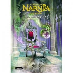 La silla de plata. Las Crónicas de Narnia - Tomo 6