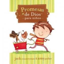 Promesas de Dios para niños
