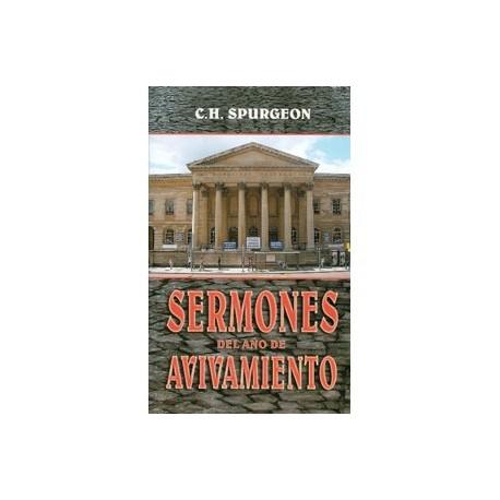 Sermones del año del avivamiento