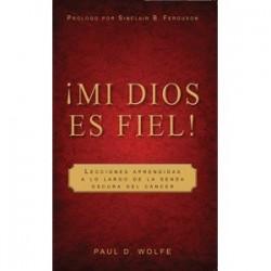 Mi Dios es fiel!