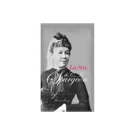 La Sra. de C.H. Spurgeon