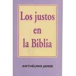 Los justos en la Biblia