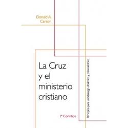 La Cruz y el ministerio cristiano