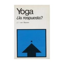 Yoga ¿La respuesta?