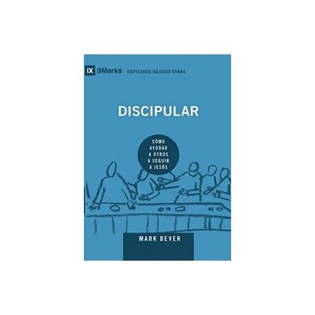 Discipular