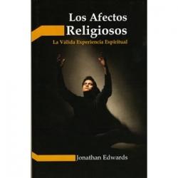 Los afectos religiosos (nueva edición)