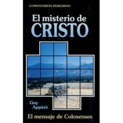El misterio de Cristo. El mensaje de Colosenses
