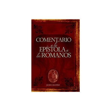 Comentario a la Epístola a los Romanos