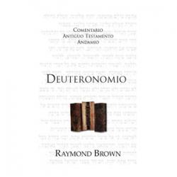 Comentarios AT Deuteronomio