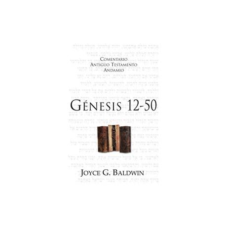 Comentario AT Génesis 12 - 50