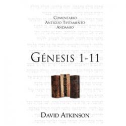 Comentario AT Génesis 1 - 11