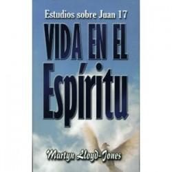 Vida en el Espíritu - Juan 17