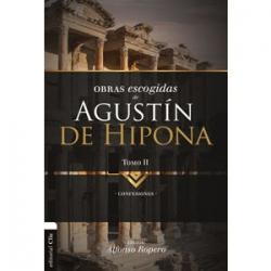 Obras escogidas de Agustín de Hipona II