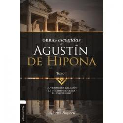 Obras escogidas de Agustín de Hipona I