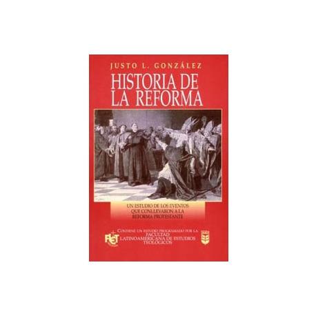 Historia de la Reforma