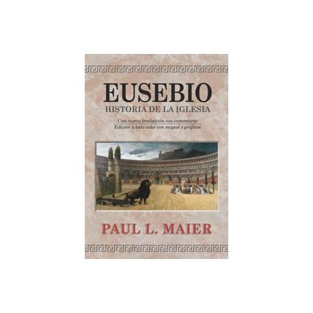 Eusebio: Historia de la Iglesia