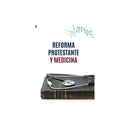 Reforma protestante y medicina