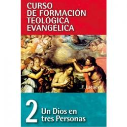 CURSO DE FORMACIÓN TEOLÓGICA 2