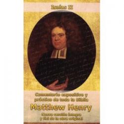 Isaías (Tomo II) Matthew Henry